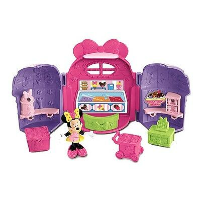 Fisher-Price - Mickey Mouse Clubhouse - Minnie's Sweet Shop