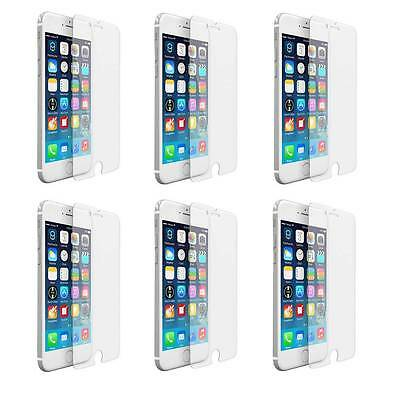 SPA01 - 3 X pcs Screen Protector Cover Guard Film For Apple iPhone 6 4.7'' - New