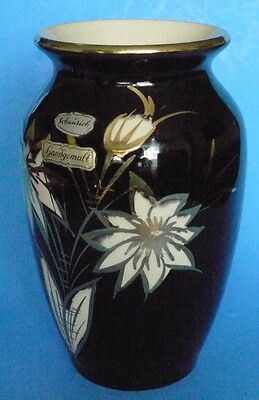Amasing Scheurich Vase Made in Germany
