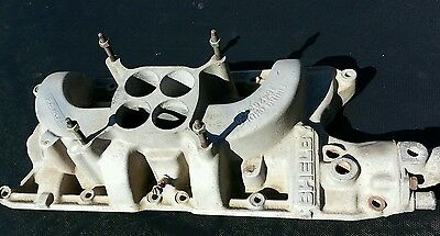 1966 ford shelby 289  intake manifold