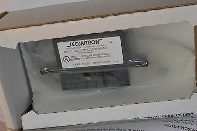 New Securitron Mss-1C High Security Burglar Alarm Magnetic Switch! In/Outdoor!