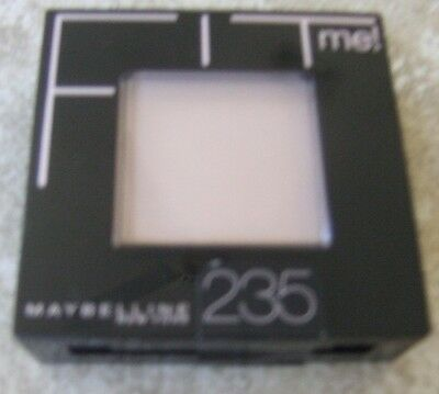 Maybelline Fit Me Powder Pressed Powder Foundation,please select one