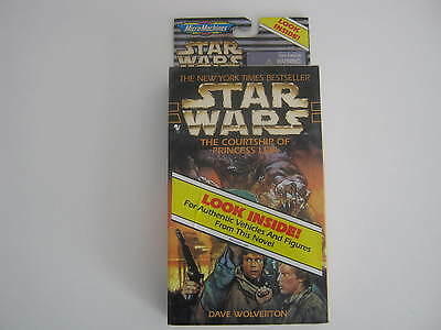 Star Wars Micro Machines Epic Collection VI THE COURTSHIP OF PRINCESS LEIA MIMP