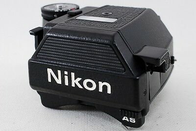 [MINT] Nikon F2 Photomic AS Finder  DP-12 F2-AS DP12 Viewfinder  From JAPAN #174