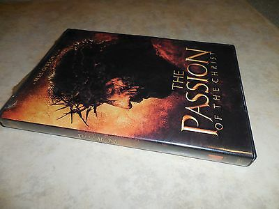 THE PASSION OF THE CHRIST Mel Gibson DVD FULL SCREEN COMBINE S