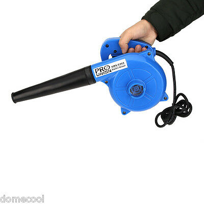 Brand ProsKit UMS-C002 Electric Hand Operated Blower for Computer Vacuum Clean