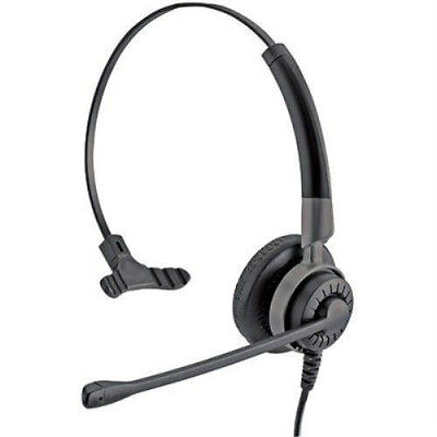 H450-NC MONAURAL NOISE-CANCELING Headset for Cisco 7941 7945