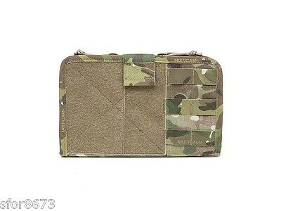 COMMAND PANEL GEN 2 chest rigs webbing packs armour carriers MOLLE PALS ADMIN