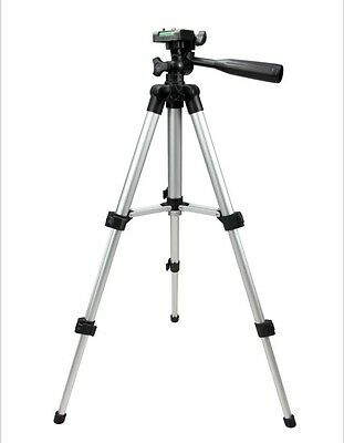 Top Camera Camcorder Tripod stand for Canon Nikon Sony Fuji Olympis Panasonic- G
