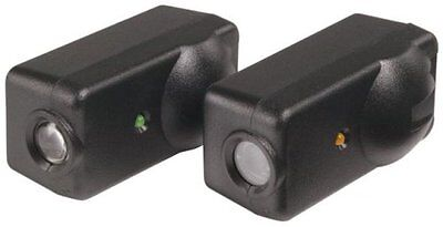 Liftmaster 41A5034 Snappy Safety Sensors (1999-Current) Replacement Garage Parts