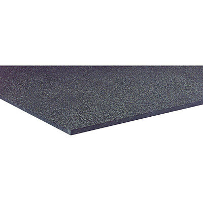 """ABS Textured Plastic Sheet 1/8"""" Thick x 12"""" x 24"""""""