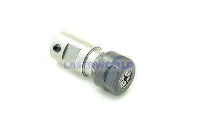 New Collet Chucks Precision ER11 Extension Rod Toolholder CNC Mill