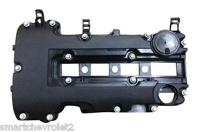 2011-2016 Chevrolet CRUZE SONIC VALVE COVER 1.4L Buick Cadillac GM OEM 55573746