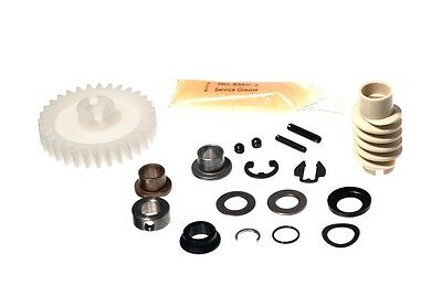 LiftMaster 41A2817 Sears Craftsman Replacement Gear Kit Plastic Worm Wheel Units