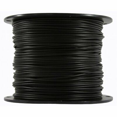 Heavy Duty Underground Dog Fence Wire 1000-500 FT 1 to 1/2 Acre Sizes 14G-20G