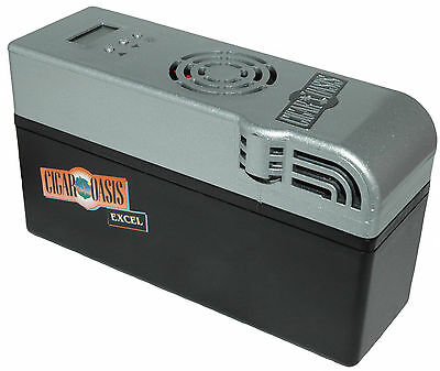 Cigar Oasis Excel Humidifier for 300 Cigars