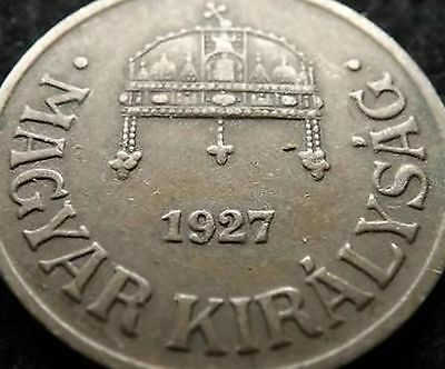 Hungary 1 One Filler Coins