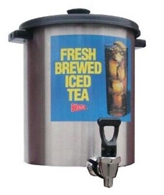 Grindmaster Cecilware B1/3T 3 Gallon Iced Tea Dispenser *Authorized Seller*
