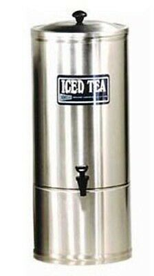 Grindmaster Cecilware S10 Iced Tea Dispenser - 10 Gallon *Authorized Seller*