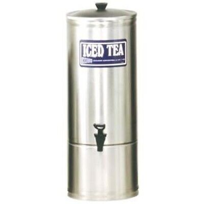 Grindmaster Cecilware S3.5 Iced Tea Dispenser - 3.5 Gallon *Authorized Seller*