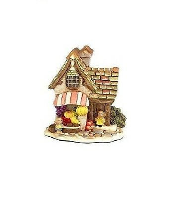 """Pendelfin """"THE FRUIT SHOP"""" BRAND NEW IN BOX/ FREE USA SHIPPING"""