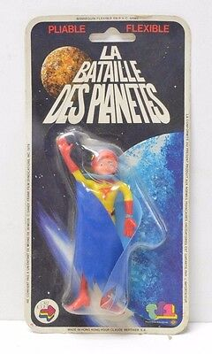 Gatchaman Battle of the Planets G-Force Keyop Orli Jouet France Exclusive Figure