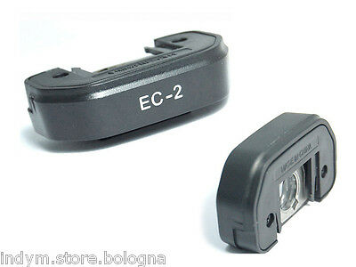 Prolunga oculare Canon EOS 6D eyecup EF viewfinder oculare EP-EX15 EX 15 EC-2
