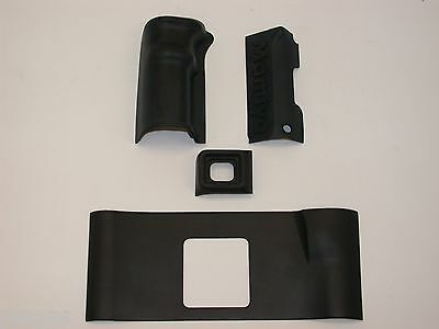 Mamiya 7 II BODY REPLACEMENT RUBBER SPARE PART (new spare part / choose 1)