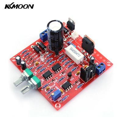 Red 0-30V 2mA-3A Continuously Adjustable DC Regulated Power Supply DIY Kit PCB