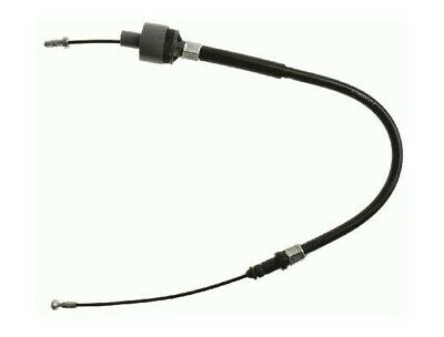Clutch Cable Ford Fiesta Courier XR2i RS Turbo