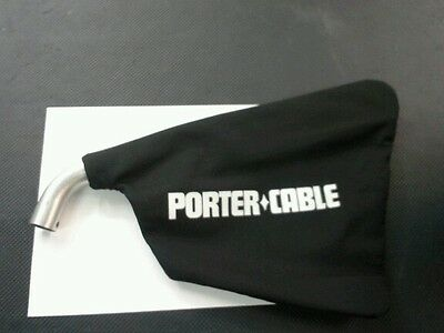 Porter Cable 696167  Belt Sander Dust Bag Assy Replacement 351/352/360/362/363