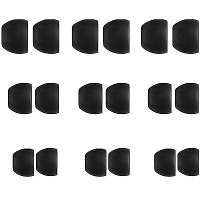 18 Replacement Silicone In Ear Earphone Tips Earbuds Sennheiser Sony Beats Jvc