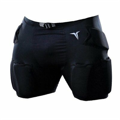 New Titin Force Hyper Gravity Weighted Compression Shorts System Gym Training