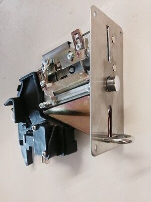 Coin Acceptor-- £2---High Security -- S1---New