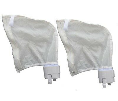 2 Pack 360 / 380 Zippered All-Purpose Bag Replace Polaris Part 9-100-1021