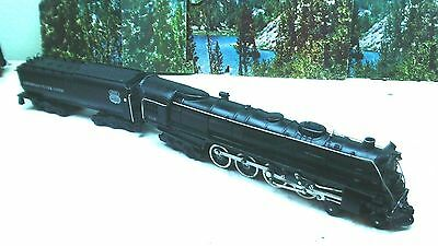 """AMERICAN FLYER 332 4-8-4 UP NORTHERN with RARER DC"""" BEST 1 I HAVE HAD"""" EXCELLENT"""