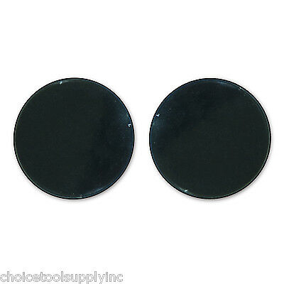 #5 Shade 50mm Replacement Lens for Welding Cup Goggles (1 Pair)