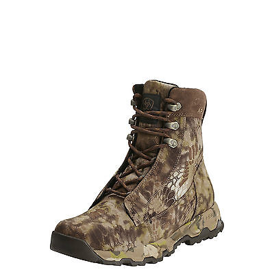 "ARIAT - Men's FPS 7"" - Waterproof Kryptek Lace-Up Hunting Boots - ( 10014196 )"
