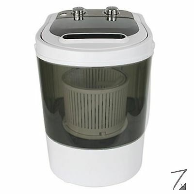 2in1 Laundry and Drain XPB30-120R Mini Washing Machine with Dehydration AC220V