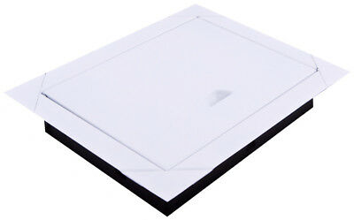 Metal Access Panel High Quality White Inspection Door Loft Hatch