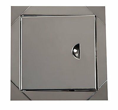 Stainless Steel Access Panel High Quality Metal Inspection Door Loft Hatch