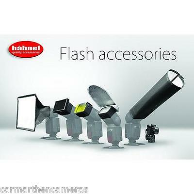 Hahnel Universal Flash Accessory Kit for Speed lite