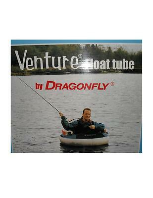 Dragonfly Venture Float Tube