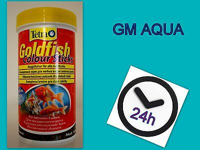 Tetra Goldfish Colour Sticks 30g/100ml