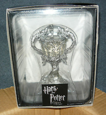TONNER TRIWIZARD CUP