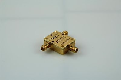 Omni-Spectra 2-Way RF Microwave Power Divider 1-2 GHz SMA