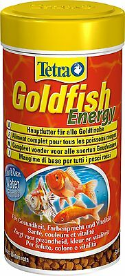 Tetra Goldfish Energy* Food sticks for all goldfish 100 ml,250 ml