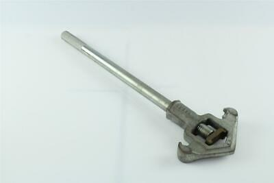 AKRON style 15 Fire Hydrant Valve Wrench Fireman Tool