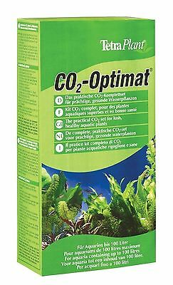 Tetra * Tetraplant Co2* Optimat For Plant Aquariums