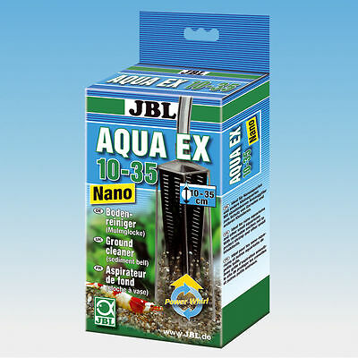 JBL Aqua EX 10-35 *Gravel cleaner for easy gravel cleaning